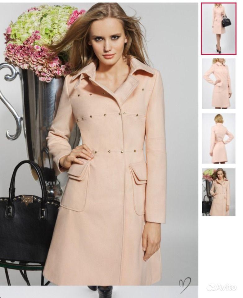 мода весна 2017 верхняя одежда фото женская