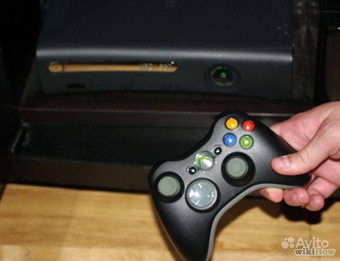 Как взломать dungeon hunter 3. Джойстик беспроводной Xbox 360 Slim NSF-0000