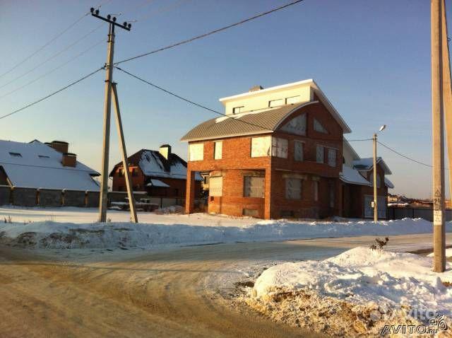 Продаю: Дом 650 м на участке 16 сот.. Оренбургская область,  Оренбург
