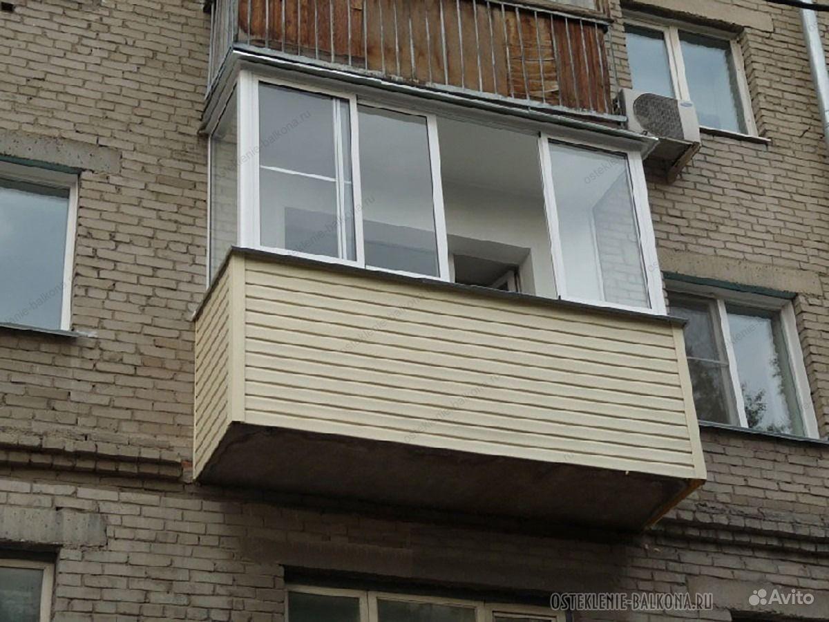 Материалы для обшивки балконов и лоджий: виды, преимущества .
