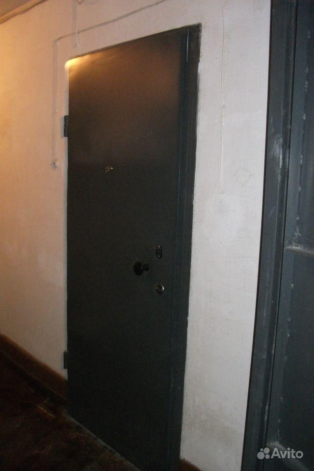 железные двери недорого с установкой подъездные