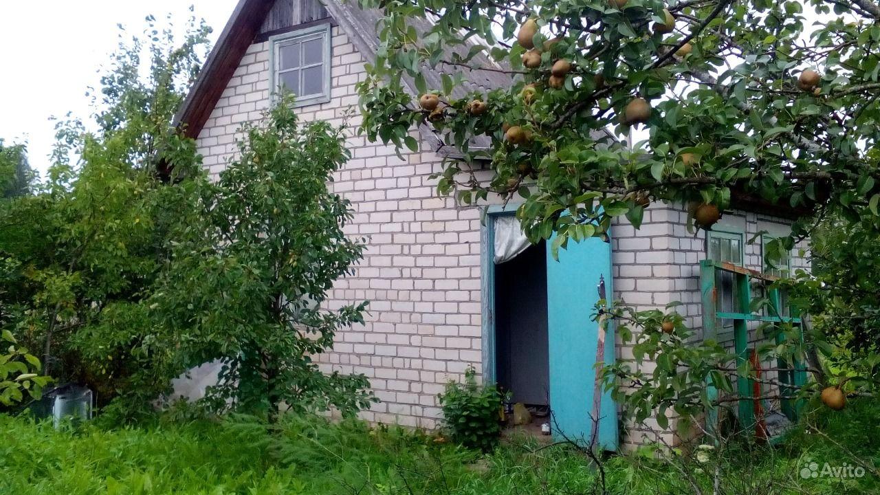 Продаю: Дача 20 м на участке 12 сот.. Псковская область, Пыталово
