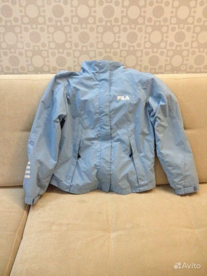 Объявление о продаже Куртка в Ростовской области на Avito. Куртка спортивн