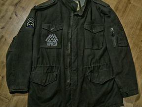 Авито Куртка М 65 Купить