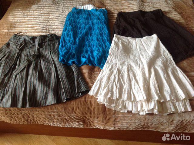 Юбки блузки в москве 84