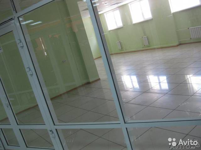 Универсальное помещение на Взлетке, Красноярск.