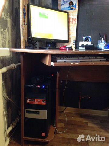 Продам компьютер или обменяю на xbox 360 купить в Пермском крае на ...