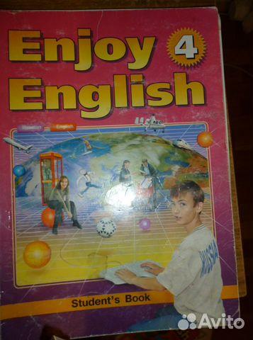 учебник английского english enjoy 11 класс гдз