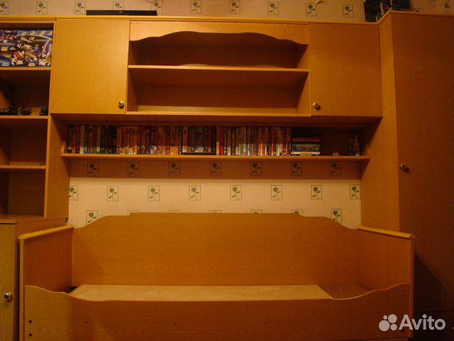 Корпусную мебель ярославль