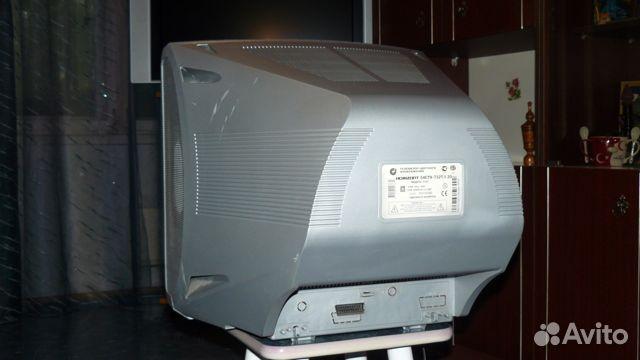 Телевизор Horizont 54 CTV,