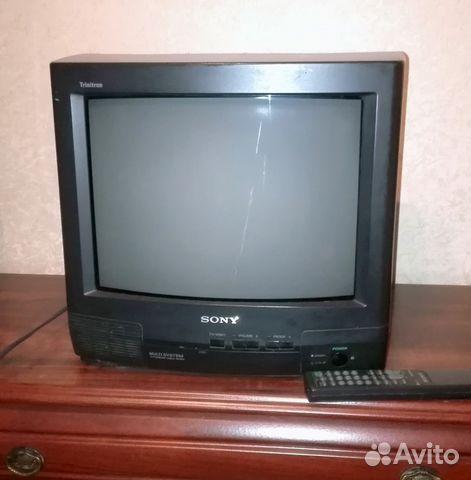 Телевизор sony KV-G14M1