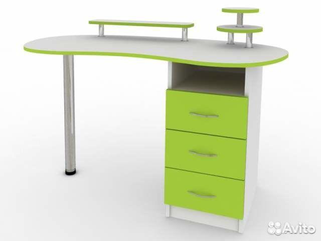 Маникюрный стол  челябинск