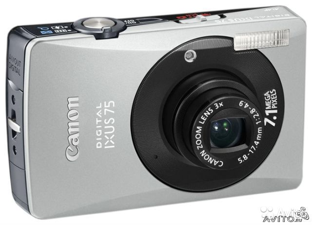 Фотоаппарат зеркальный Canon EOS 600D Kit DC + DC Black - купить в М.Видео, г.Казань