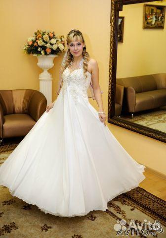 Объявление Прокат свадебных и вечерних платьев (5 фотографий).