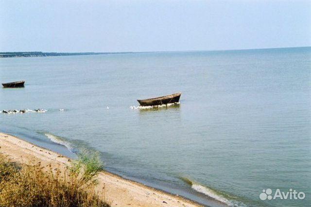 посёлок морской ейский район фото