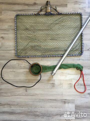 Сачок для ловли янтаря