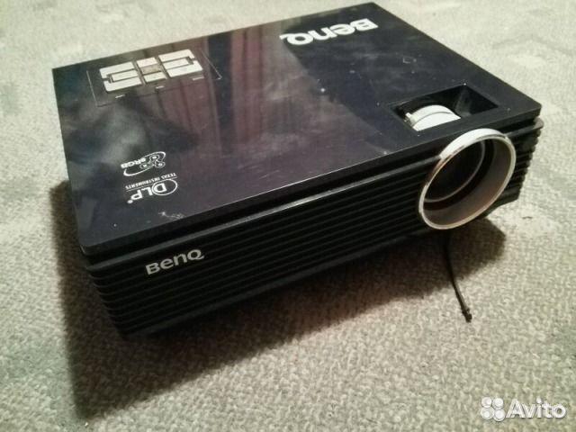 Проектор benq mp611c
