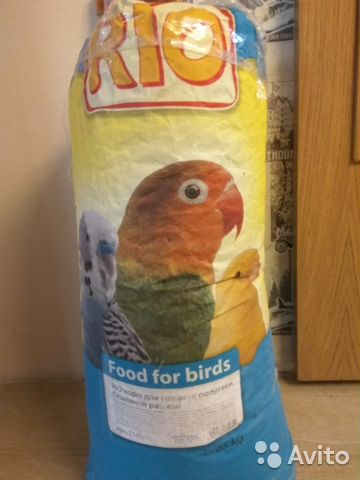 Помет попугая как удобрение