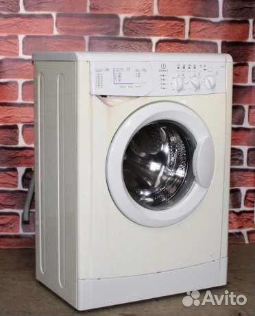 Стиральная машина индезит wisl 62 неисправности ремонт