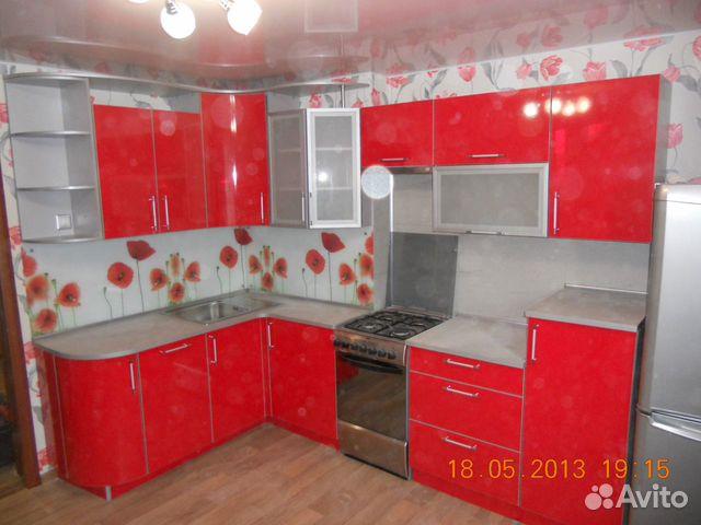 угловые кухни в махачкале фото