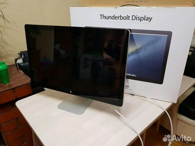 Apple thunderbolt display service manual