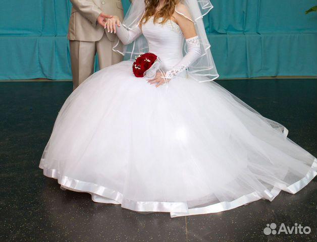 Платья по объявлению авито