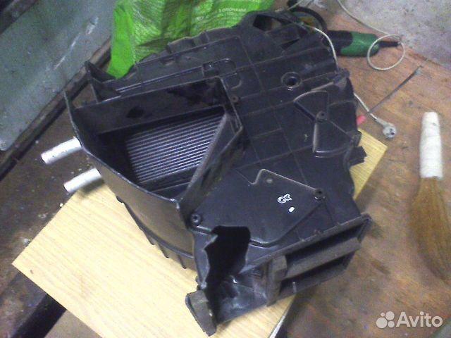 Замена радиатора печки хендай гетц своими руками 95