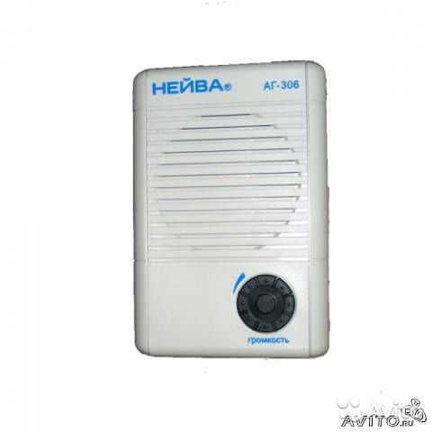 Продаётся радиоприёмник для абонентской радиоточки Нейва АГ-306 с вилкой без шнура.