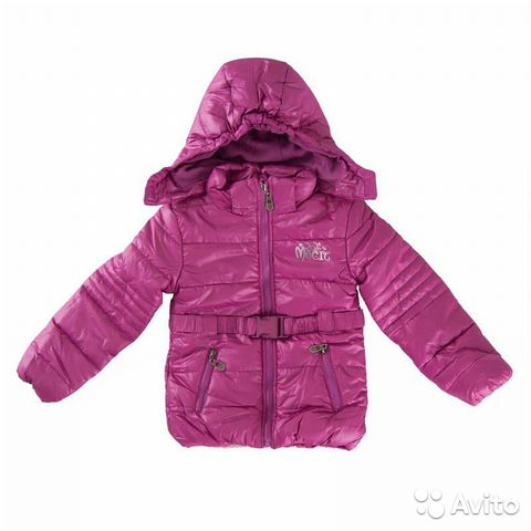 Детская одежда марки emoi оптом