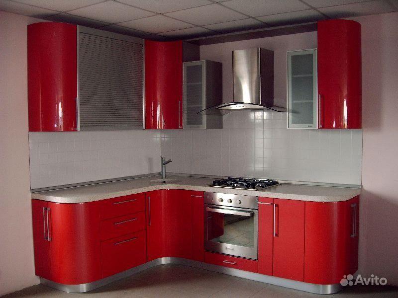Кухонная мебель на заказ в брянске