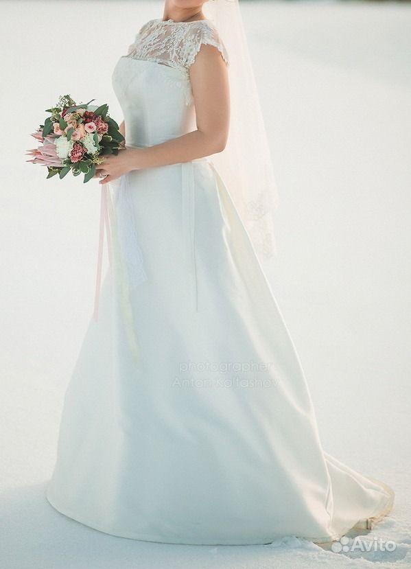 Недорогие свадебные платья тюмень цены фото
