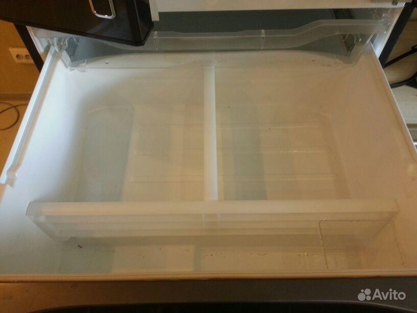 Холодильник toshiba gr d62fr фото