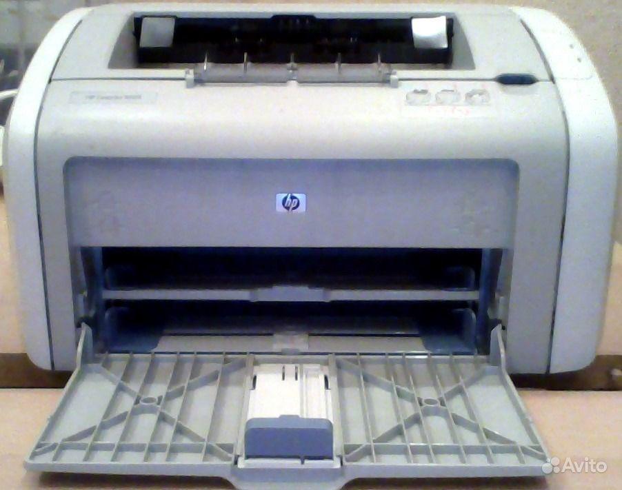 скачать принтер hp 1020