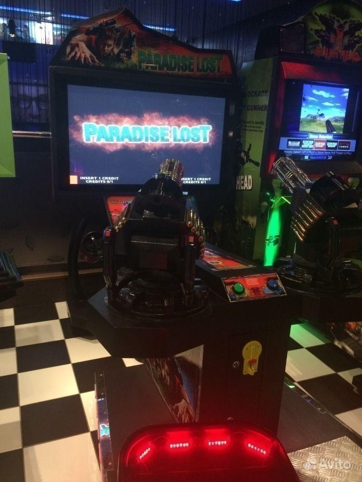 Игровые Автоматы Зависимость