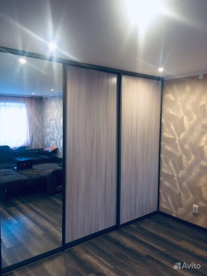 Продам 1-комнатную квартиру в городе Курск, на улице Почтовая улица,  дом 2, 4-этаж 5-этажного Кирпичный дома, площадь: 32/18.5/6 м2