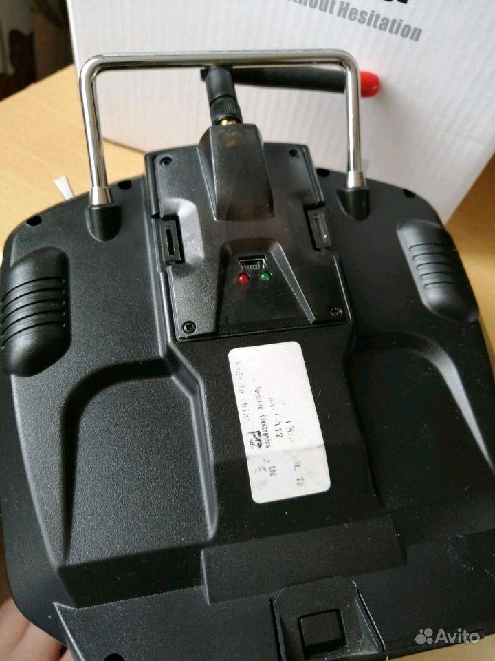 Продам Аппаратуру управления Jumper T12 Plus