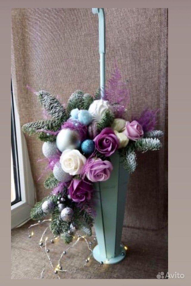 Мыльные цветы купить на Зозу.ру - фотография № 5