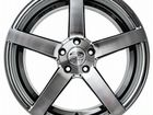 Диски 201пз Sakura Wheels 9135 R19 5х114.3 8.5J ET
