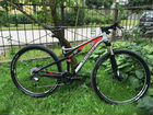 Specialized Epic comp, размер М