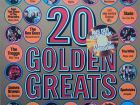 "LP Various ""20 Golden Greats"""