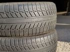 Две 235/60 R16 Michelin Primacy Alpin PA3