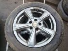 Диск литой Opel Astra H R16 6.5Jx16 ET395x110