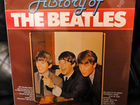 The Beatles History Of The Beatles
