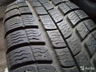 Michelin Pilot Alpin PA2 205/50/17 бу