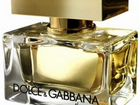 The One DolceGabbana