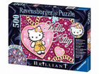 "Новый Пазл ""Hello Kitty"", 500 дет., Ravensburger"