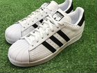 Adidas Superstar оригинал 44.5