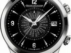 Jaeger-lecoultre limited edition master memovox IN