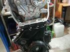 Двигатель CDN CAE CAD CPM CFK 2.0 TSI Audi A4/5 Q5