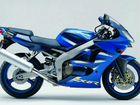 Kawasaki Ninja ZX-6R 2000-2002